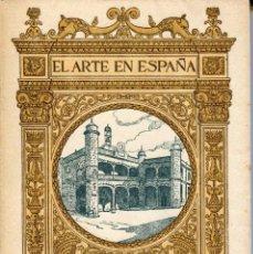 Livres d'occasion: CIUDAD RODRIGO- LIBRO CON 48 LAMINAS DE 10X14 DE THOMAS.. Lote 89811532
