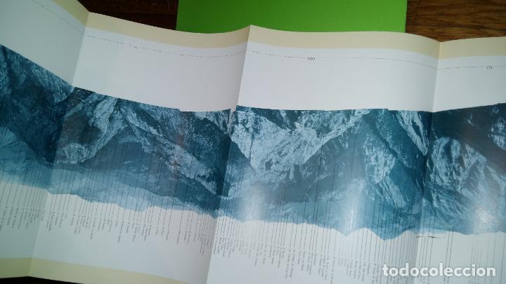 Libros de segunda mano: entre los beyos y el ponga el cordal del collau zorru / guillermo mañana vazquez - Foto 9 - 89862884