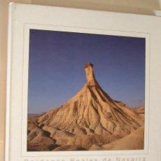 Libros de segunda mano: BARDENAS REALES DE NAVARRA - 1997 - TAPAS DURAS - 143 PAGINAS. Lote 91011935