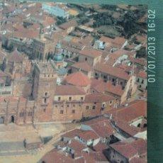 Libros de segunda mano: LIBRO REAL MONASTERIO DE GUADALUPE - PATRIMONIO DE LA HUMANIDAD. Lote 91167610