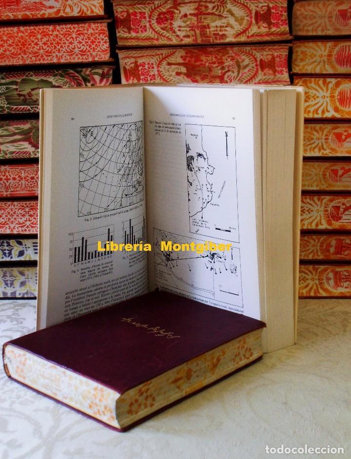 Libros de segunda mano: ELS SISTEMES NATURALS DE LES ILLES MEDES . Autor : J.Ros / J.Olivella / J.M. Gili - Foto 5 - 93339655