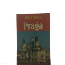 Libros de segunda mano: GUIARAMA PRAGA - VARIOS AUTORES. Lote 91980318