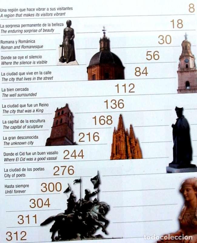 Libros de segunda mano: CASTILLA Y LEÓN SELECTA - ANUARIO TURÍSTICO 2006 - VER INDICE Y FOTOS - Foto 2 - 94327442