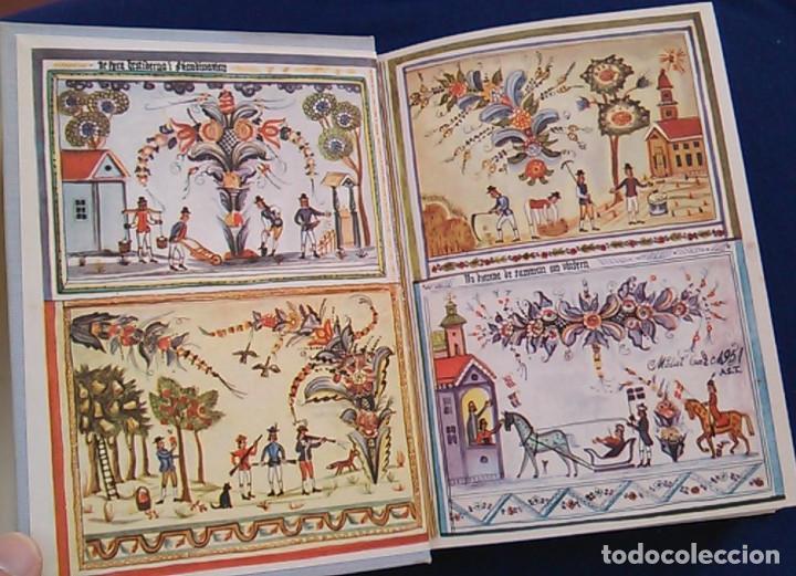 Libros de segunda mano: El mundo en color. Los países nórdicos. Dinamarca, Noruega, Suecia y Finlandia. Ediciones Castilla. - Foto 6 - 94756463