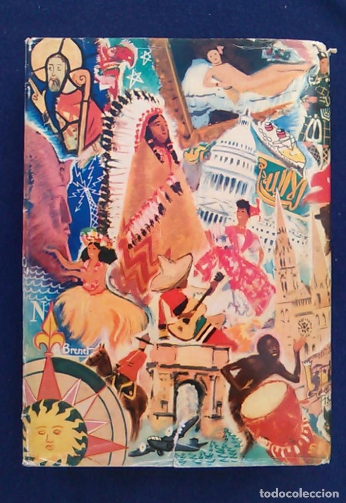 Libros de segunda mano: El mundo en color. Los países nórdicos. Dinamarca, Noruega, Suecia y Finlandia. Ediciones Castilla. - Foto 10 - 94756463