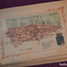 Libros de segunda mano: ANTIGUO LIBRO - PORTFOLIO FOTOGRÁFICO DE ESPAÑA - TOMO III - POR CEFERINO ROCAFORT - ED. A MARTÍN.. Lote 94898051