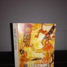Libros de segunda mano: RICHARD LUXTON / PABLO BALAM - EL SUEÑO DEL CAMINO MAYA - FCE, 1986 - FOTOS - ESCASO. Lote 95409195