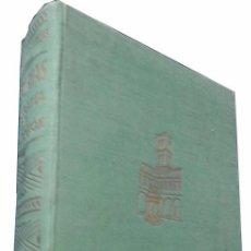 Libros de segunda mano: ASTURÍAS BIOGRAFÍA DE UNA REGIÓN. 1956. JUAN ANTONIO CABEZAS. Lote 95645319