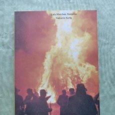 Libros de segunda mano: JARANDILLA DE LA VERA. GUÍA TURÍSTICA.LUIS MERCHAN TORRALVO ET AL. ED LA VERA 1996. 93 PAGS. Lote 96101679