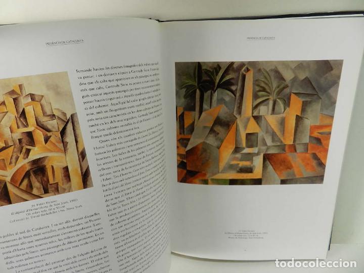 Libros de segunda mano: CATALONIA .- JOAN MARIA PUJALS, XAVIER MISERACHS, RAMÓN MANENT 1995 TAPA DURA - Foto 5 - 96569795