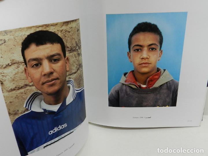 Libros de segunda mano: VISIONES DE MARRUECOS FUNDACION TRES CULTURAS DEL MEDITERRA?NEO FOTOGRAFÍA descatalogado dificil - Foto 6 - 96607491
