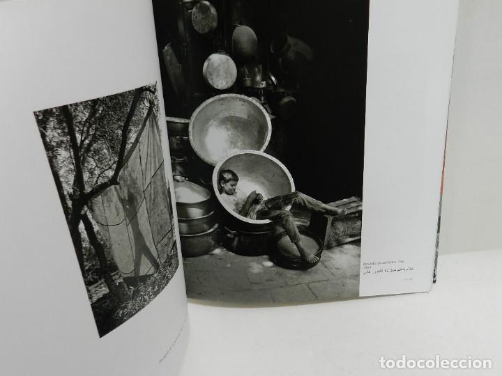 Libros de segunda mano: VISIONES DE MARRUECOS FUNDACION TRES CULTURAS DEL MEDITERRA?NEO FOTOGRAFÍA descatalogado dificil - Foto 9 - 96607491