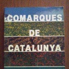 Libros de segunda mano: COMARQUES DE CATALUNYA. Lote 96738435
