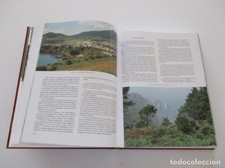 Libros de segunda mano: DR. A. RODRÍGUEZ RODRÍGUEZ. Fisonomía y Alma de Galicia. RM82802. - Foto 2 - 97217863