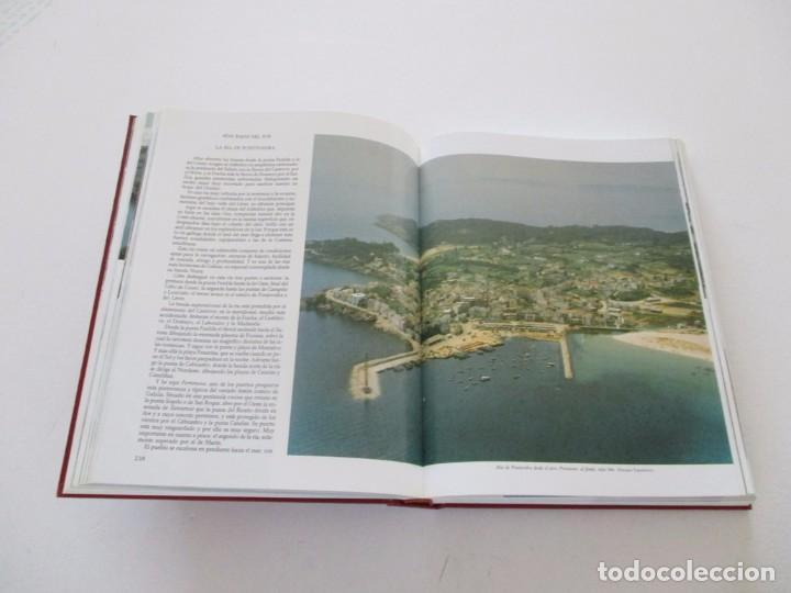 Libros de segunda mano: DR. A. RODRÍGUEZ RODRÍGUEZ. Fisonomía y Alma de Galicia. RM82802. - Foto 3 - 97217863