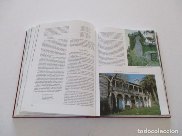 Libros de segunda mano: DR. A. RODRÍGUEZ RODRÍGUEZ. Fisonomía y Alma de Galicia. RM82802. - Foto 5 - 97217863