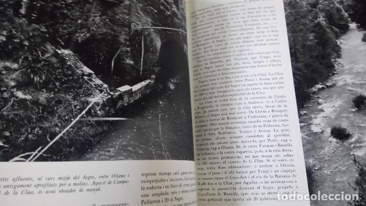 Libros de segunda mano: Els rius de Lleida - Català - Foto 4 - 98184919