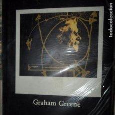 Libros de segunda mano: VIAJES CON MI TÍA, GRAHAM GREENE, ED. EDHASA. Lote 98695663