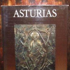 Libros de segunda mano: ASTURIAS. FUNDACION JUAN MARCH / EDITORIAL NOGUER. 1ª EDICION 1978. VARIOS AUTORES. TAPA DURA CON SO. Lote 98740411
