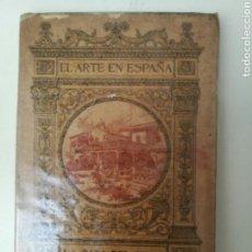 Livres d'occasion: ED. THOMAS LA CASA DEL GRECO. Lote 99816508
