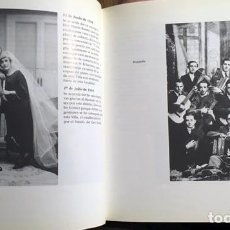 Libros de segunda mano: EN LA VILLA DE PRADOLUENGO. (CRÓNICA GRÁFICA. 1889 - 1942) (FOTOGRAFÍAS ANTIGUAS. BURGOS. Lote 100161099