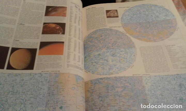 Libros de segunda mano: Atlas of the world - The Times. Rialp - Comprehensive edition 1993 - en inglés - Foto 13 - 100631179
