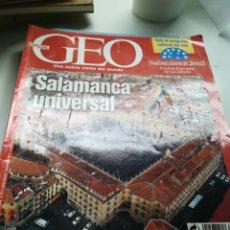 Libros de segunda mano: SALAMANCA UNIVERSAL. Lote 101141972