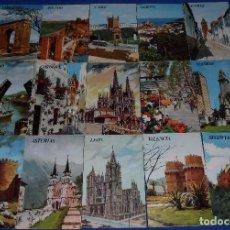 Libros de segunda mano: CIUDADES DE ESPAÑA - CELESEMINE. Lote 101230907