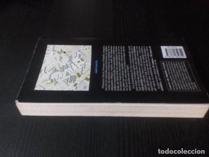 Libros de segunda mano: ESCANDINAVIA Dinamarca, Suecia, Noruega y Finlandia EN VIVO LA GUÍA DEL VIAJERO INDEPENDIENTE - Foto 3 - 101250607