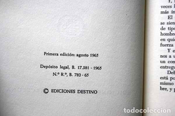 Libros de segunda mano: AL SUR DEL CARIBE - ALBERTO VAZQUEZ - FIGUEROA - 1965 - 1ª EDICION - - RARO - Foto 4 - 101269811