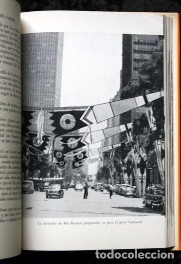 Libros de segunda mano: AL SUR DEL CARIBE - ALBERTO VAZQUEZ - FIGUEROA - 1965 - 1ª EDICION - - RARO - Foto 5 - 101269811