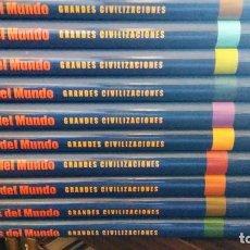 Libros de segunda mano: MARAVILLAS DEL MUNDO. Lote 101280899