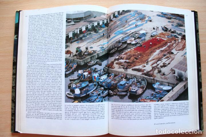 Libros de segunda mano: Carlos Barral y Xavier Miserachs - Catalunya des del mar - Edicions 62 - Foto 7 - 101578783