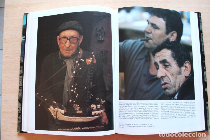 Libros de segunda mano: Carlos Barral y Xavier Miserachs - Catalunya des del mar - Edicions 62 - Foto 8 - 101578783