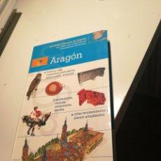 Second hand books - Aragon el mundo de los viajes - 102502103