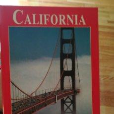 Libros de segunda mano: CALIFORNIA LOS LIBROS DEL VIAJERO. Lote 102939704