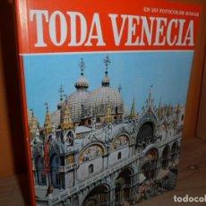 Livros em segunda mão: TODA VENECIA / EUGENIO PUCCI. Lote 103031223