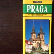 Libros de segunda mano: PRAGA. Lote 103173014