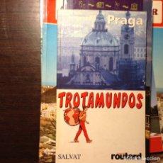 Libros de segunda mano: PRAGA. Lote 103174380