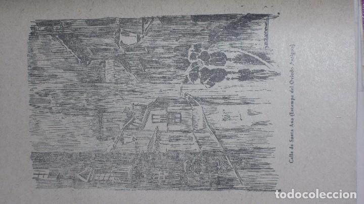 Libros de segunda mano: GUIA MONUMENTAL Y DEL TURISMO EN ASTURIAS CON GRABADOS Y MAPA 1951 C41 - Foto 12 - 103568339