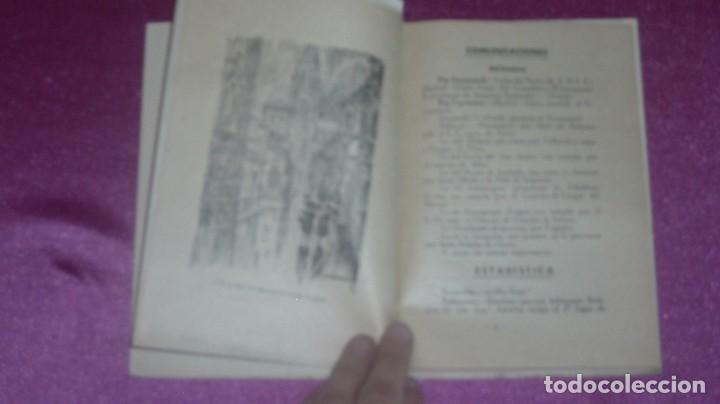 Libros de segunda mano: GUIA MONUMENTAL Y DEL TURISMO EN ASTURIAS CON GRABADOS Y MAPA 1951 C41 - Foto 13 - 103568339