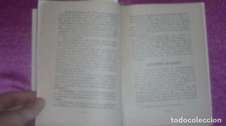 Libros de segunda mano: GUIA MONUMENTAL Y DEL TURISMO EN ASTURIAS CON GRABADOS Y MAPA 1951 C41 - Foto 14 - 103568339