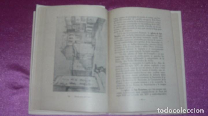 Libros de segunda mano: GUIA MONUMENTAL Y DEL TURISMO EN ASTURIAS CON GRABADOS Y MAPA 1951 C41 - Foto 16 - 103568339