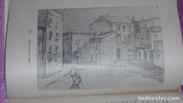 Libros de segunda mano: GUIA MONUMENTAL Y DEL TURISMO EN ASTURIAS CON GRABADOS Y MAPA 1951 C41 - Foto 17 - 103568339