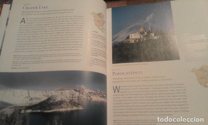 Libros de segunda mano: Sacred places of a lifetime - National Geographic - 2008 - en inglés - Foto 3 - 103722251