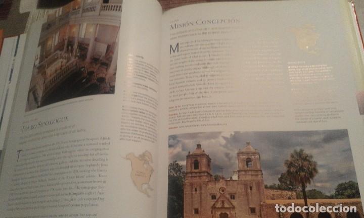 Libros de segunda mano: Sacred places of a lifetime - National Geographic - 2008 - en inglés - Foto 4 - 103722251