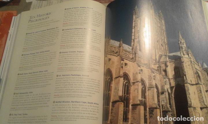 Libros de segunda mano: Sacred places of a lifetime - National Geographic - 2008 - en inglés - Foto 5 - 103722251
