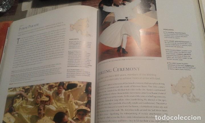 Libros de segunda mano: Sacred places of a lifetime - National Geographic - 2008 - en inglés - Foto 6 - 103722251