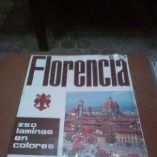 Libros de segunda mano: FLORENCIA. Lote 104256810