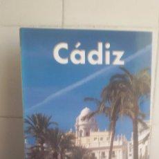 Libros de segunda mano: CÁDIZ EDITORIAL EVEREST. 1997- JOSÉ CARLOS GARCIA RODRIGUEZ . Lote 104504999
